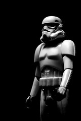 Big Dave - A Portrait (Crisp-13) Tags: storm trooper star stormtrooper wars
