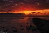 Unforgettable Moments (patrickmai875) Tags: sunset red rot love canon honeymoon sonnenuntergang romantic nordsee liebe romantik 6d northsee beziehung 2470mm flitterwochen relationshop