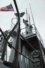 USS Drum (Ray Cunningham) Tags: museum drum alabama submarine uss