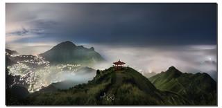 茶壺山, Keelung, Taiwan