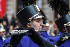 EGP15240 (Enrique Guadiz Photography) Tags: usa london cheerleaders post newyear parade bands marching eveningstandard darcy huffington oake 2016 londonist timeoutlondon lnydp