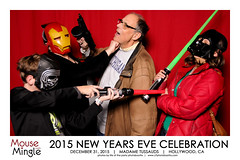 2016 NYE Party with MouseMingle.com (216)