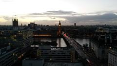 London (Nassiee) Tags: london westminsterbridge bigben skyline view amateurphotography