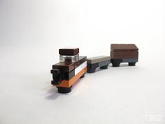 HomeSweetHome/ fretY8000 (trz_terez) Tags: terez lego moc ho homesweethome train microscale