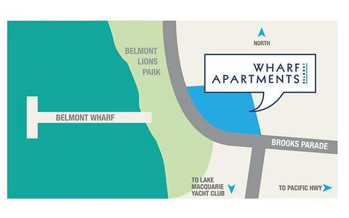 Apartment 8/58 Brooks Parade, Belmont NSW