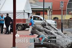 Unconformity Arts Festival Queenstown, West Coast, Tasmania 2016 - What's On In App 214 DSC_6612 (fcp1) (WhatsOnIn) Tags: unconformity queenstown arts festival tasmania tassie australia mining rumble fault traces