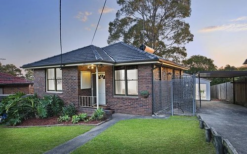 11 McKay Street, Dundas Valley NSW 2117