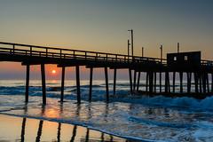 Beach Sunrise (PMillera4) Tags: beachsunrise beach sunrise dawn avalonnj newjersey jerseyshore