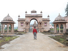 gorakhnath-temple-trambakeswar-03 (umakant Mishra) Tags: amitshah gorakhmath gorakshamath kumbhamela maharastra nashik navnathtemple soubhagyalaxmimishra touristspot tryambakeswar umakantmishra