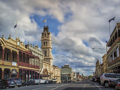 "Ballarat Buildings • <a style=""font-size:0.8em;"" href=""http://www.flickr.com/photos/141572193@N06/30073224293/"" target=""_blank"">View on Flickr</a>"
