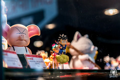 Goku (andrea.prave) Tags: luccacomicsandgames2016 luccacomicsandgames luccacomics luccacomics2016 lucca comics festival fumetto actionsfigures bandai manga anime figures dragonball goku vegeta trunks japantown bandedessine fiera cartoni toon cartoon   songoku    dbz dragonballz