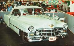 1953 Cadillac Eldorado (hyde.davewilliams2) Tags: 1953 cadillac eldorado