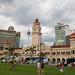 Merdeka Square  - Kuala Lumpur