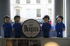 The Beatles (ianharrywebb) Tags: iansdigitalphotos liverpool club cavern cavernclubbeates thebeatles