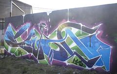 JASH (Rodosaw) Tags: documentation of culture chicago graffiti photography street art subculture lurrkgod jash