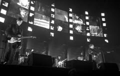 Radiohead 46 (CollapseIntoDream) Tags: radiohead madisonsquaregarden newyork ny live concert 2016 amoonshapedpool thomyorke edobrien colingreenwood philselway clivedeamer