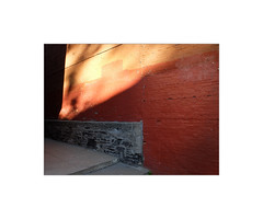 Fresque / Fresco (bernard marenger photo imagination) Tags: wall mur fresque fresco archologie moderne