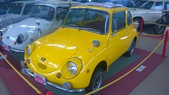 Subaru 360 (mncarspotter) Tags: uminonakamichi car museum classic cars japan classiccarmuseum  nostalgiccarmuseum