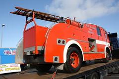 SG 3818 (ambodavenz) Tags: restored whangareifirebrigade newzealand southauckland fireengine fireappliance f12 dennis