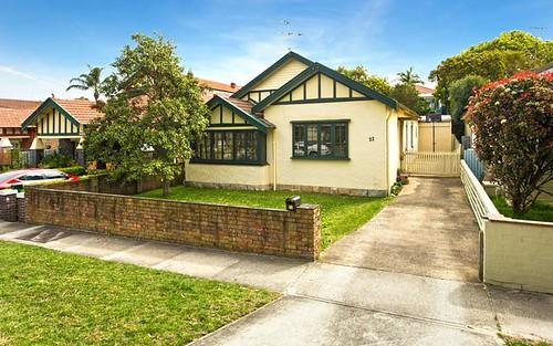 22 Higgs Street, Coogee NSW 2034