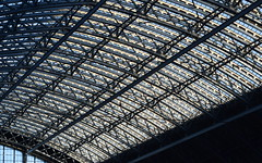St. Pancras International Station (Russardo) Tags: st pancras international station london