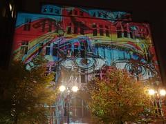 2016.10 Festival of Lights 102 (Carsten@Berlin) Tags: weinhaushuth potsdamerplatz festivaloflights berlin 2016