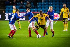 VIF - LSK 2012 (KnutHSolberg) Tags: 2012viflsk derby fotball sport ullevaalstadion ullevl ullevlstadion tippeligaen 2012 soccer lillestrm lillestrmsk