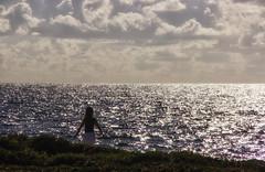 IMG_3563 (camontheupside) Tags: puntaprima menorca spain travel travelphotography sea seascape yoga candid nature