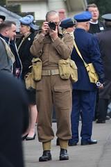 DSC_0312a (robindefoe2009) Tags: nymr wartime weekend 1940s heritage steam railway north yorks moors pickering levisham le visham goathland grosmont whitby stockings military reenactment reenactors