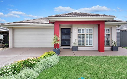 3 Sunrise Terrace, Glenmore Park NSW 2745