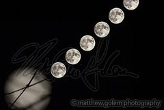 16.11.13 super moon composite (c) (Crazeh Matteh) Tags: moon astronomy tripod nature night moonphase fullmoon ontario     lune soir pleinelune     lunallena naturaleza canad noche