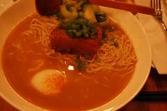 Kakuni Ramen (lulun & kame) Tags: newyork asianfood america  newyorkcity    ramen usa   manhattan  lumixg20f17