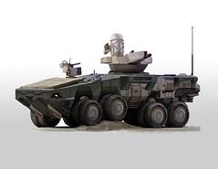 1387830966674 (Pandmonium) Tags: vhicule tank tourelle militaire