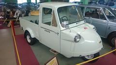 Daihatsu Midget (mncarspotter) Tags: uminonakamichi car museum classic cars japan classiccarmuseum 海の中道海浜公園 nostalgiccarmuseum