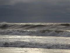 Stormy (Belinda Fewings (3 million views. Thank You)) Tags: sea november rough surf boscombe beach bournemouth dorset stormangus southcoastofengland stormy belindafewings panasoniclumixdmc wet water seas surfing weather autumnwatch autumn season seasonal