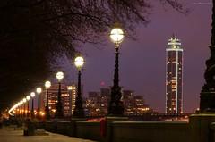 Along the River Thames... (@ S h a s h p h o t o g r a p h y) Tags: shashphotography nightphotography riverthames thames pentaxk5