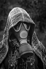 IMG_9814 (ibzsierra) Tags: ibiza eivissa baleares canon 7d 24105isusm nbq nuclear biologica quimico mascara modelo