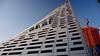 Via 57 West, New York City- Bjarke Ingels Group (BIG) (Miradortigre) Tags: nyc newyork usa america arquitectura architecture big bjarke bjarkeingelsgroup ньюйорк 纽约 ニューヨーク市 न्यू यॉर्क शहर নিউ ইয়র্ক সিটি