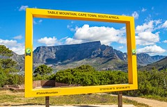 I'm back (werner boehm *) Tags: wernerbhm kapstadt southafrica tafelberg frame capetown