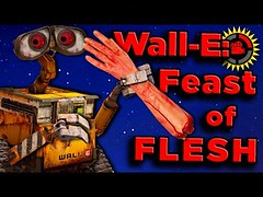 Film Theory: Wall-E's Unseen CANNIBALISM! (Download Youtube Videos Online) Tags: film theory walles unseen cannibalism