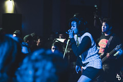Starlit live in Teenage and Riot #10 (bukanbrewok) Tags: poppunk malang stagephotography concertphotography musicphotography music concert sony alpha a6000 mirrorless mirrorlessgang bukanbrewok