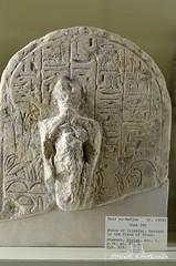 Irinefer servant in the place of the truth (konde) Tags: irinefer deirelmedina 19thdynasty newkingdom tomb290 ancient stele hieroglyphs ptah petriemuseum