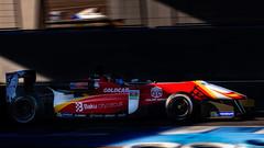 Entre sol y sombra... (protsalke) Tags: sports wsr race light shadows panning jerez motorsport renault worldseries colors pilot driver car circuit track
