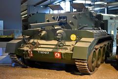 Centaur Command Tank (Bri_J) Tags: landwarfarehall iwm duxford cambs uk iwmduxford nikon d7200 centaur commandtank wwii britisharmy tank