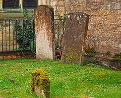Perfectly Aged! (springblossom3) Tags: saint marys church chipping norton oxfordshire religion worship history architecture grave graveyards