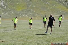 TEST atletici ARBITRI (Archivio Fotografico AIA di Mario Paolino) Tags: test arbitri atletici