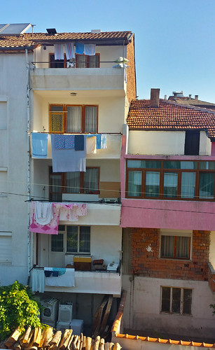 Clothes Drying (IMG_0149)