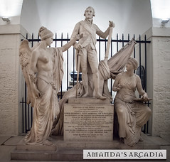 lord rodney (Sic Itur Ad Astra LRPS) Tags: uk england london history church monument st architecture canon fire cathedral religion tomb great trafalgar pauls waterloo historical wren religous