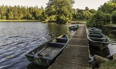 (Hydodra) Tags: boats scotland aberdeenshire loch fisherie canon6d