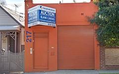 217 Marion Street, Leichhardt NSW
